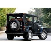 Best Modified Mahindra Thars In India  Features