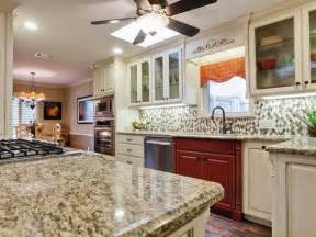 backsplashes for kitchens with granite countertops backsplash ideas for granite countertops hgtv pictures