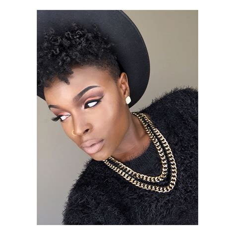 tapered twa 4c hairstyles 4c tapered twa bantu knot out tapered twa pinterest