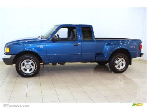 ranger ford 2001 2001 ford ranger blue 200 interior and exterior images