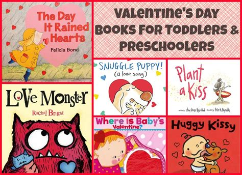 valentines day picture books s day books for toddlers preschoolers where