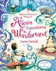 alice s adventures in wonderland at usborne children s books
