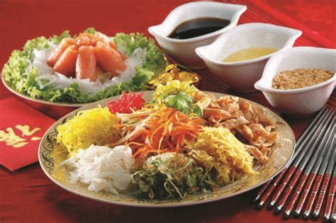 new year malaysia food a gastronomic new year impiana klcc hotel food
