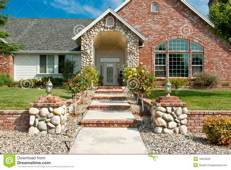 inviting home inviting home royalty free stock photo image 18520635