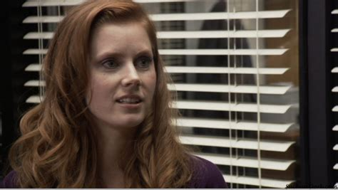 the office hot girl season 1 amy as katy on quot the office quot amy adams photo 702596