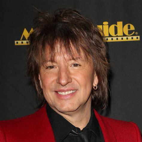 Richie Isnt by Richie Sambora Bon Jovi Isn T The Real Thing Without Me