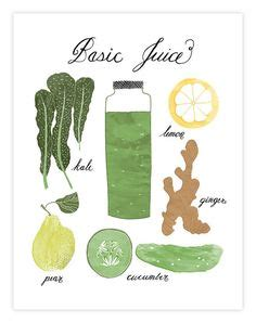printable list of juicing recipes 1000 images about juice cleanse recipes on pinterest