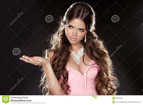 dark haired beautiful women modeling clothes long hair fashion beautiful girl model with jewelry