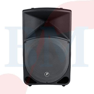 Speaker Aktif La Bass speaker aktif mackie thump 12a paket sound system profesional indonesia