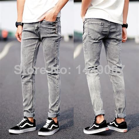 what is the latest in jean fasion in 2015 new fashion pants for men pi pants