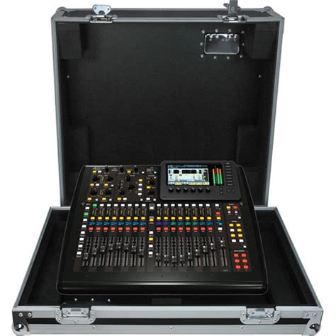 Mixer X32 Compact behringer x32 compact tp w flight audio mixers