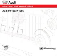 small engine repair manuals free download 1995 audi cabriolet windshield wipe control 1993 1995 audi 90 official factory repair manual on cd rom