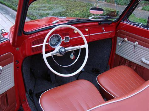 volkswagen beetle convertible interior 1963 volkswagen beetle convertible 170848