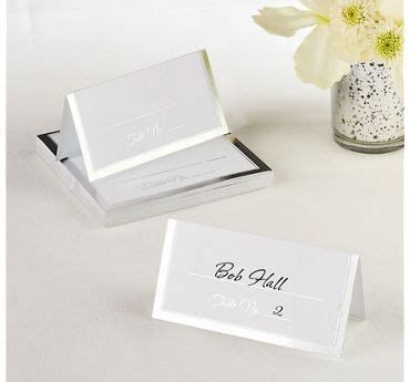 card supplies canada wedding place cards wedding place card holders