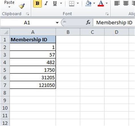 excel 2007 leading zero format how to add values in excel 2013 how to add leading zeros