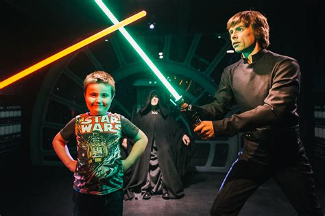 star wars hong kong movie tickets star wars at madame tussauds things to do in london