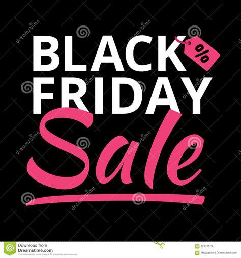Black Friday Poster Glowing Light Letter On Black Stock Black Friday Light Sale