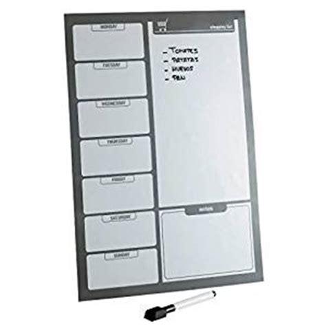 tableau blanc magnétique 1677 balvi tableau m 195 169 mo frigo magn 195 169 tique avec marqueur