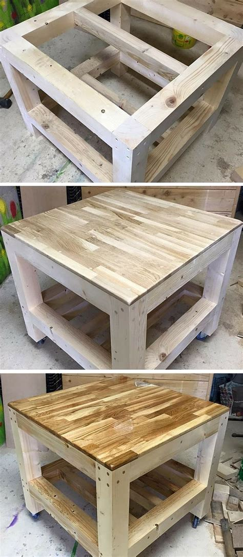 pallet woodworking 25 best ideas about pallet coffee tables on