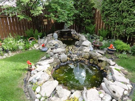 how to build a pond in backyard how to build a waterfall meditation pond for your backyard