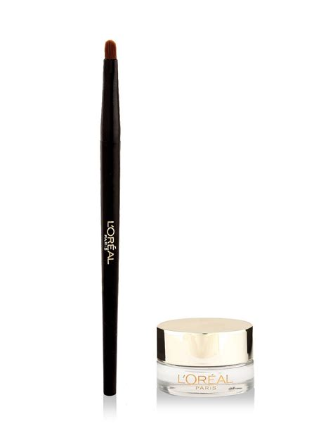 Loreal Liner Gel buy l oreal gel intenza eyeliner for s