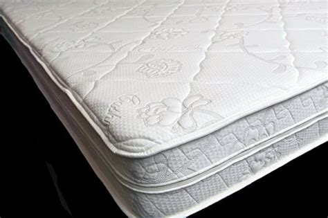 48 X 75 Mattress by Rv Mattress 48 X 75 Soft Cer Mattress With Memory
