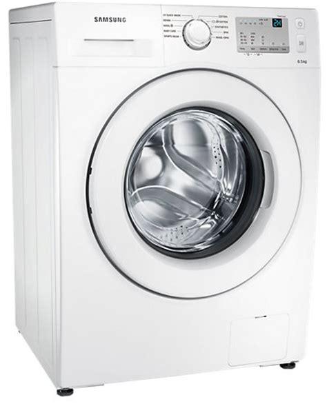 samsung ww65j3283lw mesin cuci front loading sinar lestari