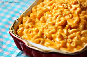 You think this really is the best easy baked macaroni and cheese