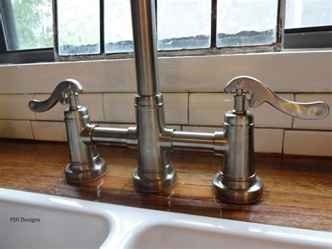 How To Backsplash Kitchen attractive vintage style kitchen faucets also gallery