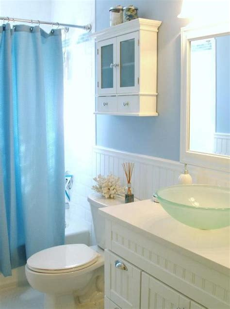 Beach Bathroom Decorating Ideas | beach theme bathroom decor best home decoration world class