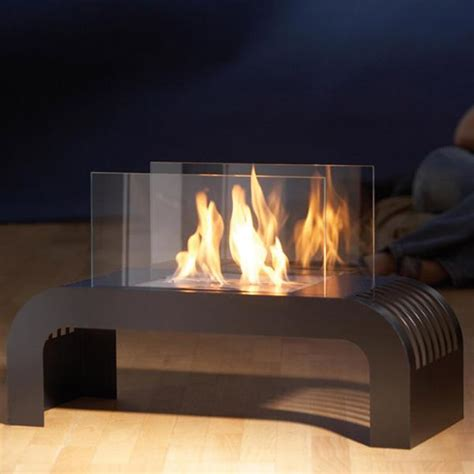 Ethanol Freestanding Fireplace by Cincinatti Freestanding Ethanol Fireplace Elements