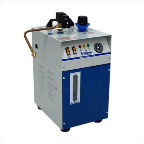 electric steam generators in new delhi delhi india