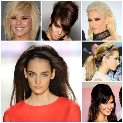 Teased Hairstyles by Teased Hairstyle Ideas For 2016 2017 Haircuts