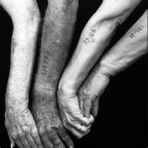 tattoo numbers auschwitz holocaust survivor testimony zanne the twins the