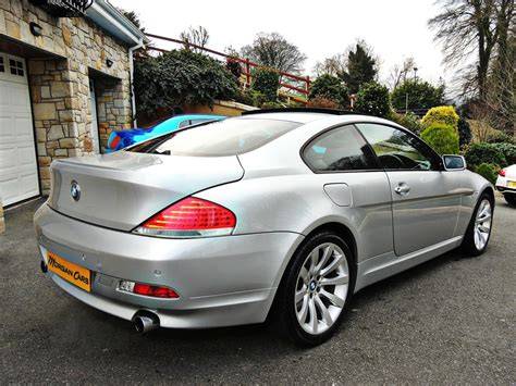 bmw 630 for sale used 2007 bmw 6 series 630i sport for sale in