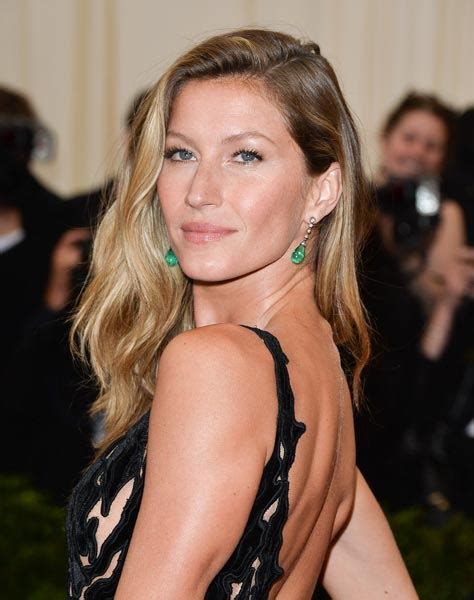 One Day Gisele The Next by Gisele Bundchen Makes An Estimated 163 75 000 Per Day