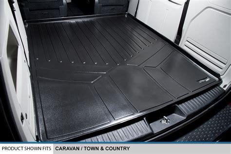 2008 2017 caravan town country maxtray cargo liner mat