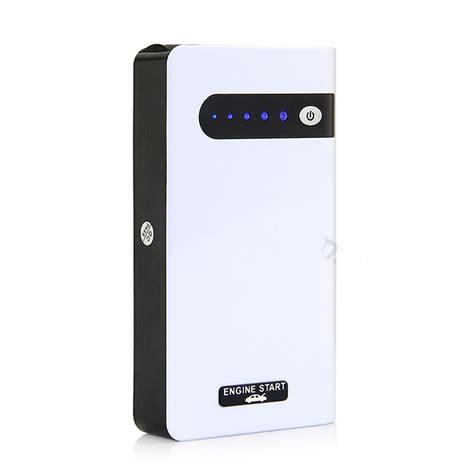 Power Bank Cross 8800mah portable 8800mah 12v 5v dual usb power bank car jump