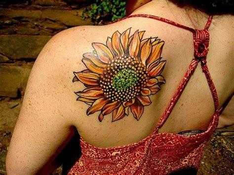 linguaggio dei fiori girasole tatuaggi girasole significato fiori girasole e il suo
