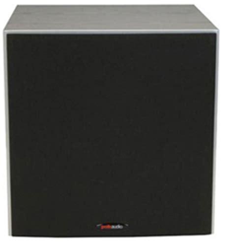 Speaker Subwoofer Polytron Psw 800 polk audio psw series psw10 black 10 inch powered subwoofer single 747192110642 ebay