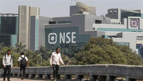 Mba In Financial Markets Nse by Nse Introduces Post Graduate Course In Global Financial