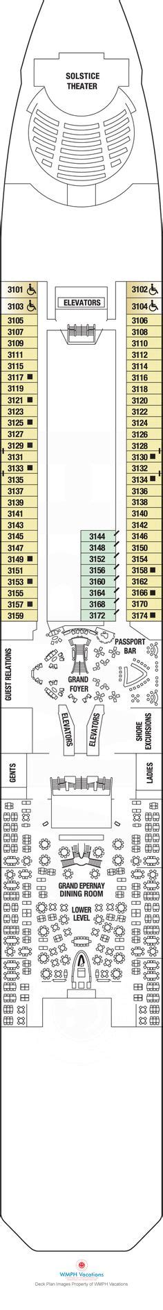 celebrity solstice floor plan 1000 images about on the water on pinterest speed boats yachts and super yachts