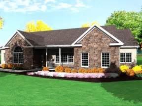 large one story homes single floor house elevation single floor house designs one floor houses mexzhouse com