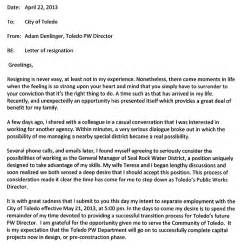 Exles Of Resignation Letters For Managers by Best Photos Of Best Letter Of Resignation Due To Poor Management Week Resignation Letter