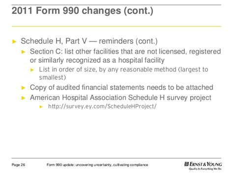section 37 hospital order form 990 update cultivating compliance