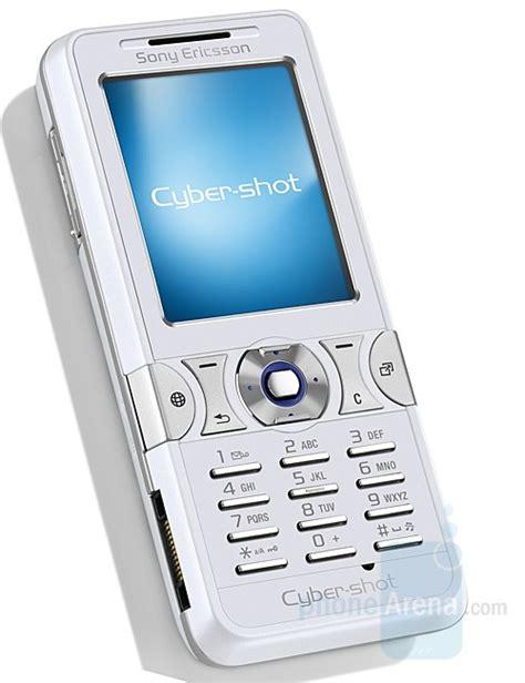 Sony Ericsson K550 Fleksibel Keytone sony ericsson announces new k series phones