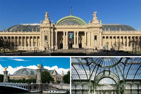 Grang Palais by Trianon Rive Gauche Hotel Conquer Impressive Grand Palais