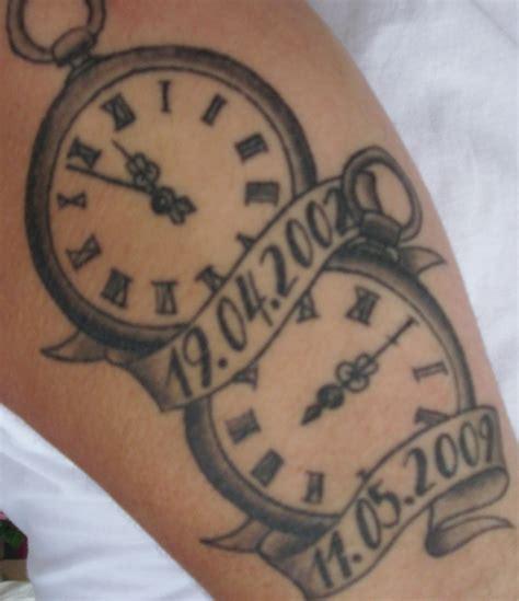 erweiterungen f 252 r meine taschenuhren tattoo bewertung de
