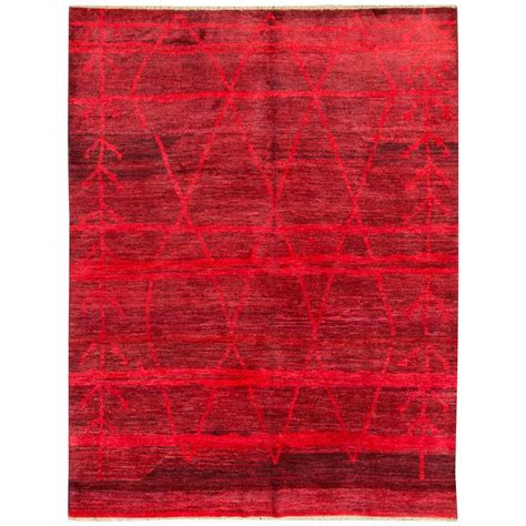 overdyed rugs sale 21st century modern overdyed moroccan rug for sale at 1stdibs