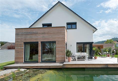 Anbau Haus Holz by Die Vorteile Holz Im Hausbau